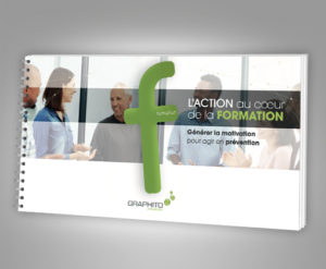 Consultez notre guide formation