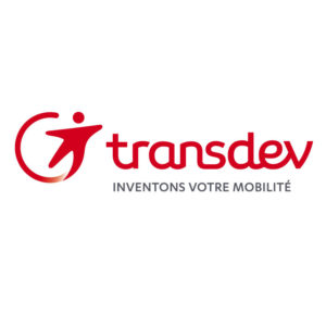 Logo transdev - témoignages Graphito Prévention