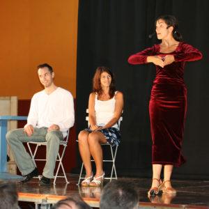théâtre forum