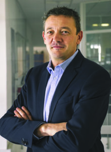 Fabrice REBOULLET, directeur de Graphito Prévention