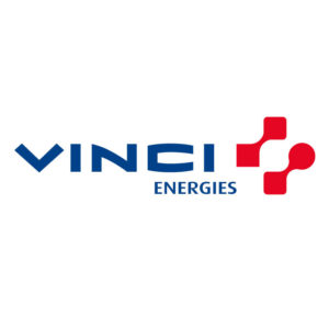 Logo Vinci Energies - témoignages Graphito Prévention
