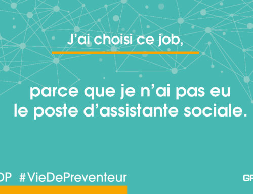 VDP job assistance sociale