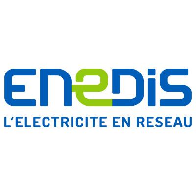 Enedis, client Graphito