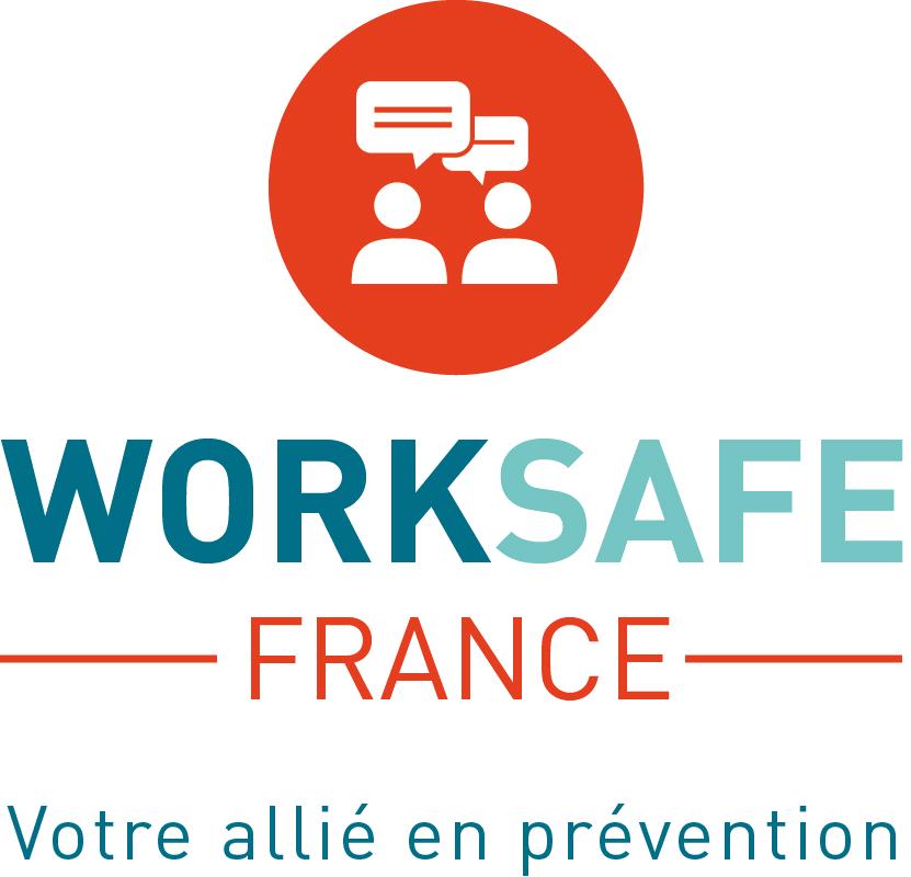 Worksafe, partenaire de Graphito Prévention