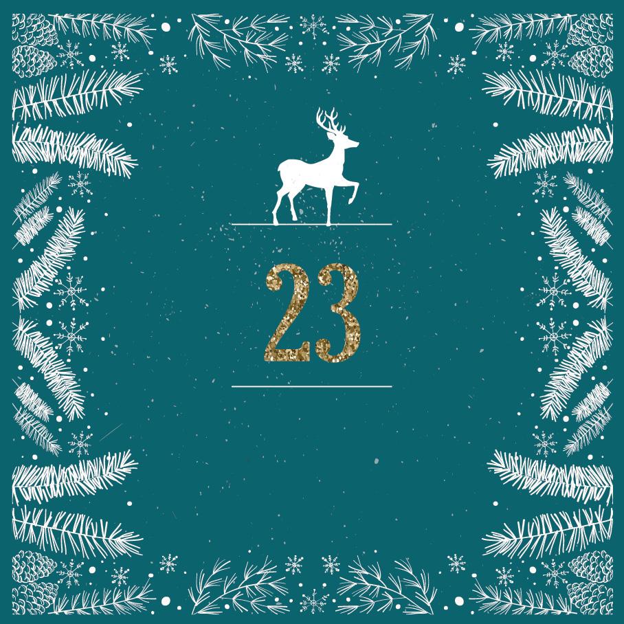 calendrier offre 23