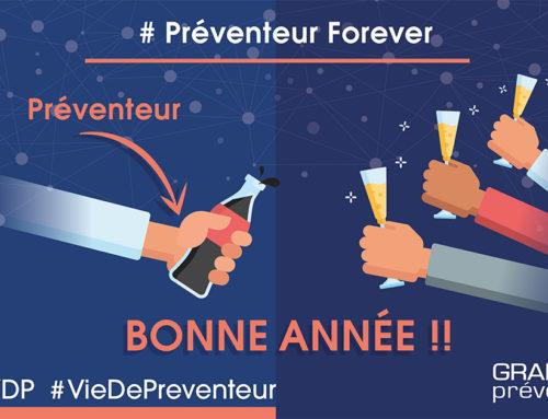 VDP Illustrée – PréventeurForEver bonne année