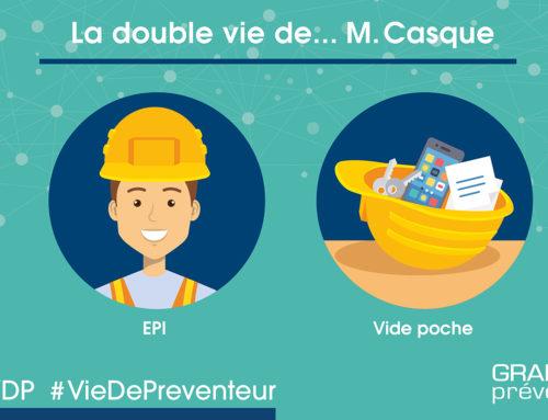 VDP- Double vie de M.Casque