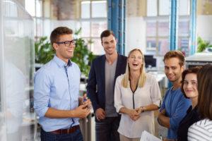 Comment faire apprécier la prévention auprès de ses collaborateurs?