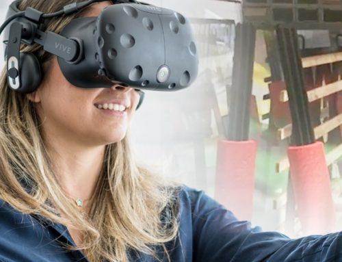 (Français) La réalité virtuelle au service de la prévention
