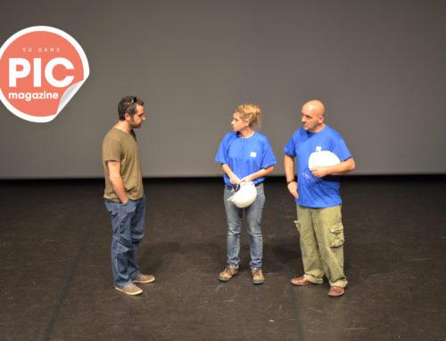 Le théâtre au service de la prévention