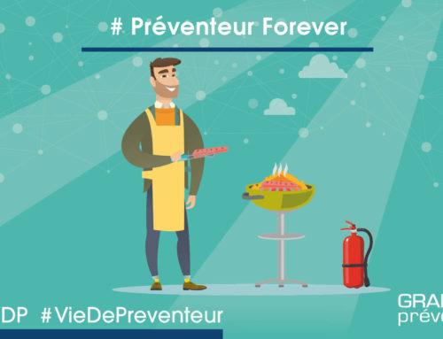 vdp préventeur forever barbecue